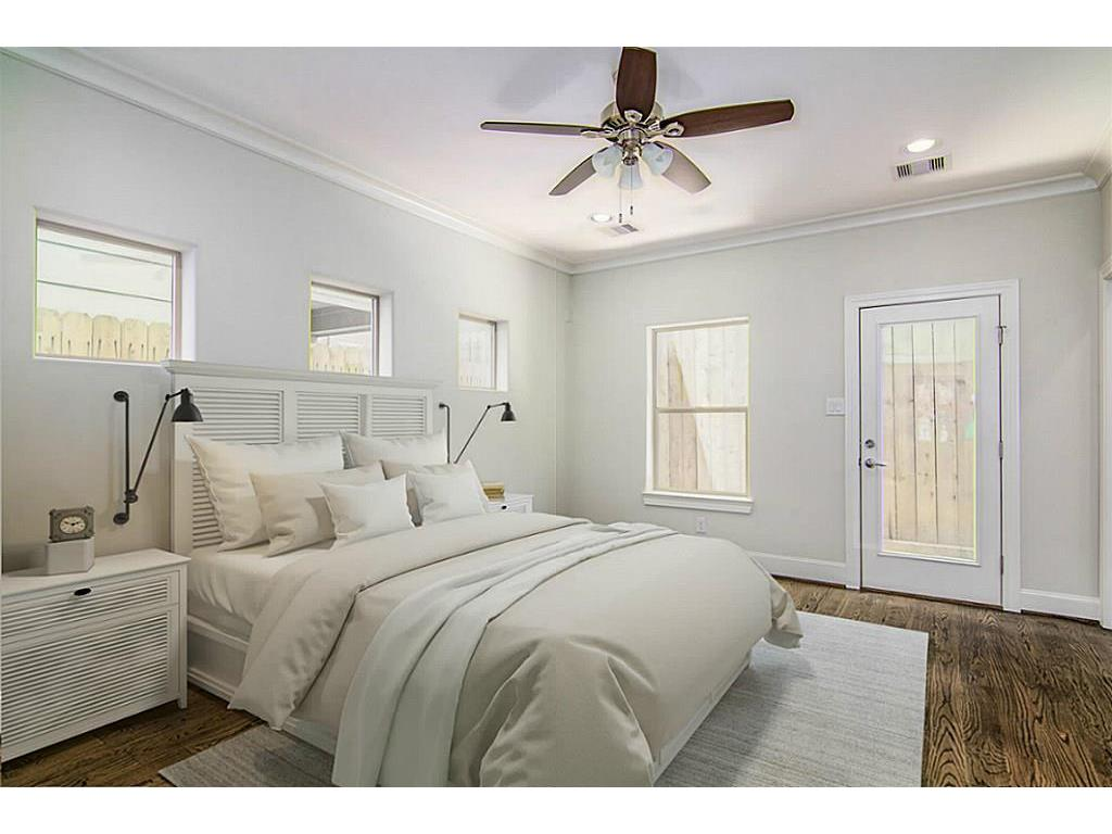 professional virtual staging photography for Dallas, TX listings